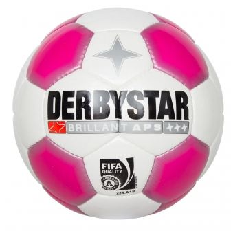 Brillant Ladies Voetbal
