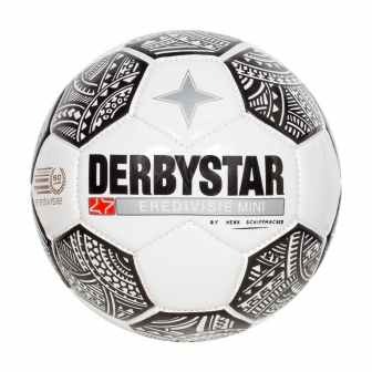 Derbystar ballen